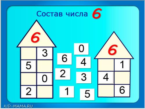 состав-числа-6.-числовые-домики