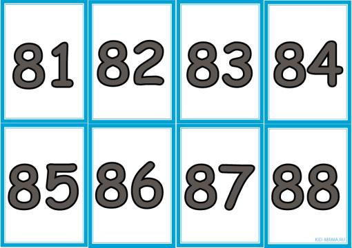 цифры12