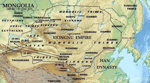 """Аттила - """"бич божий"""" или азиатский Александр Македонский?"""