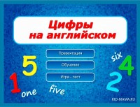 цифры-на-английском