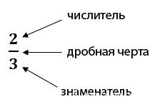 дробь