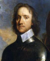 Оливер Кромвель - Демиург английской революции.