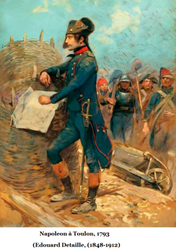 edouard-detaille-napoleon-v-tulone