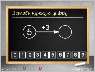 Уравнения в виде схем
