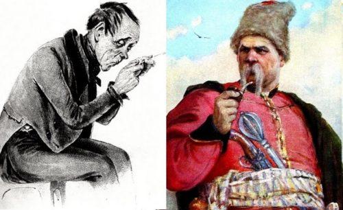 Магия Гоголя. Попытка нетривиального анализа.